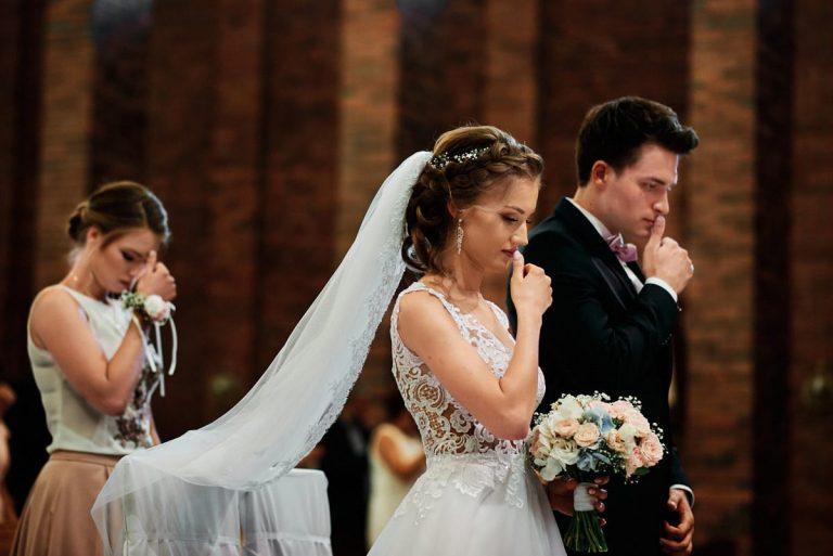 Rodzinny ślub